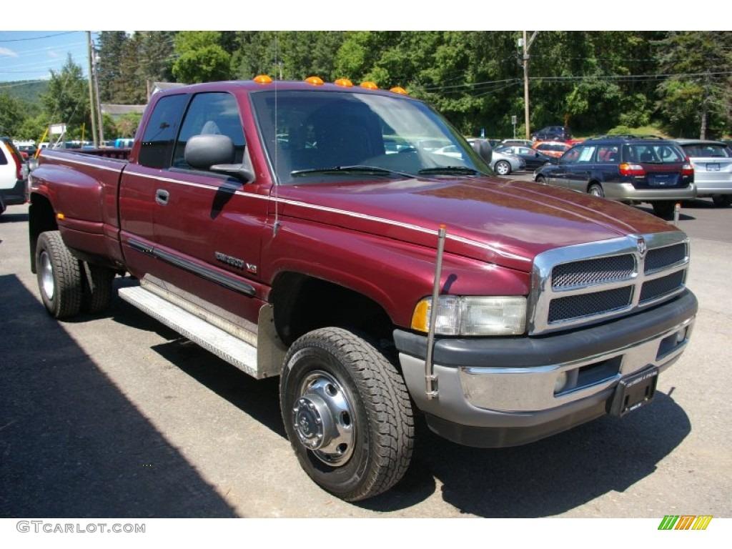 2002 Dodge Truck Codes Paint