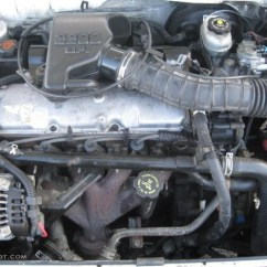 2002 Chevy Cavalier Engine Diagram The Biggest Ear Z24 2 4 Get Free Image