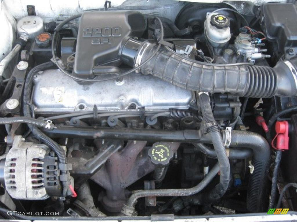 chevy 2 engine diagram fisher plow wiring 1996 s10 2l 2000