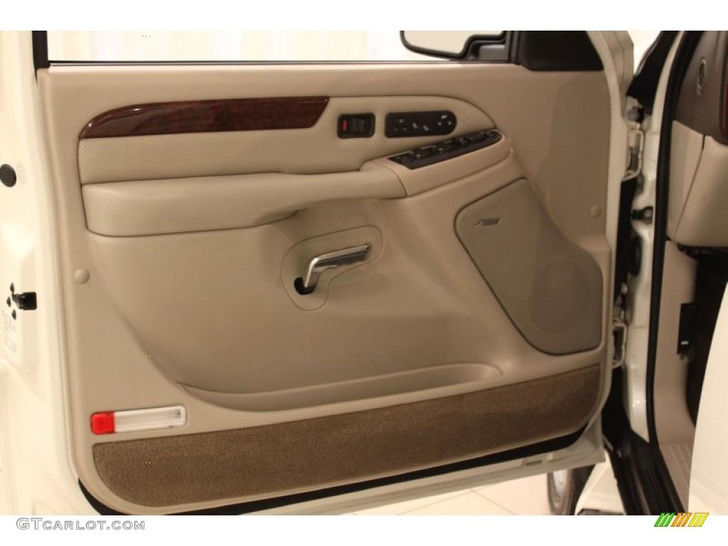Cadillac Door Panel Removal