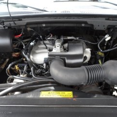 1999 Ford F150 Engine Diagram Toyota Corolla Wiring Radio Xl Extended Cab 4 2 Liter Ohv 12 Valve V6