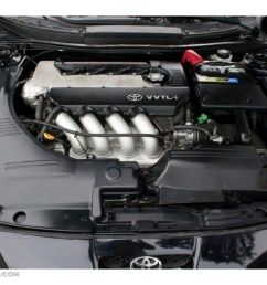 a tooter adaptor flange would make it bolt on to a yaris engine although i don t know about the clearance or throttle body fitment issues  [ 1024 x 768 Pixel ]