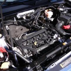 2005 Ford Escape Firing Order Diagram Glacial Till 2003 V6 Cylinder Engine Free