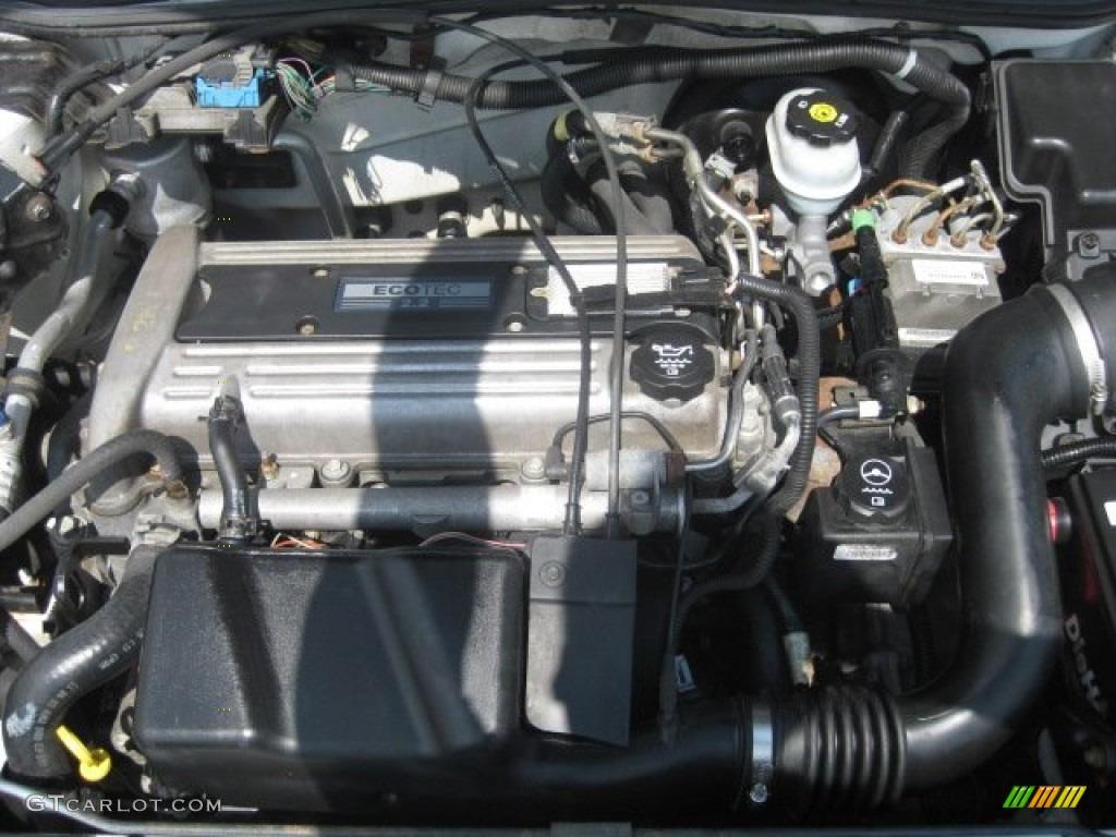 1995 chevrolet cavalier engine diagram