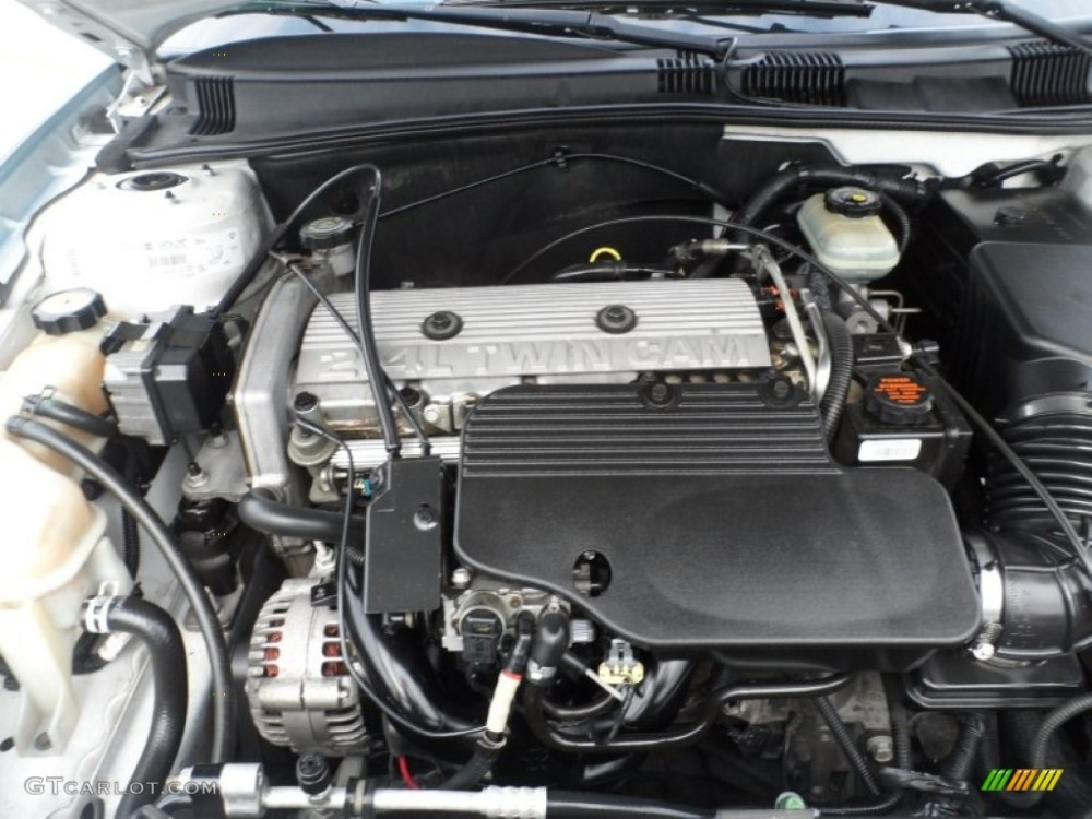 medium resolution of 2001 oldsmobile alero engine diagram 2001 oldsmobile alero 2 4 l twin cam 2001 oldsmobile alero