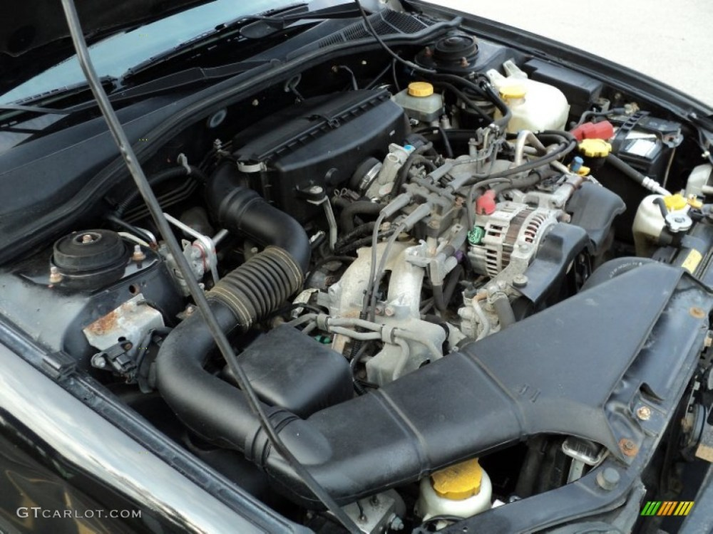 medium resolution of 2000 subaru legacy gt wagon engine photos gtcarlot