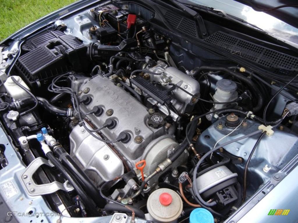honda civic fuel injector wiring diagram weblogic architecture 1 6 liter engine get free image
