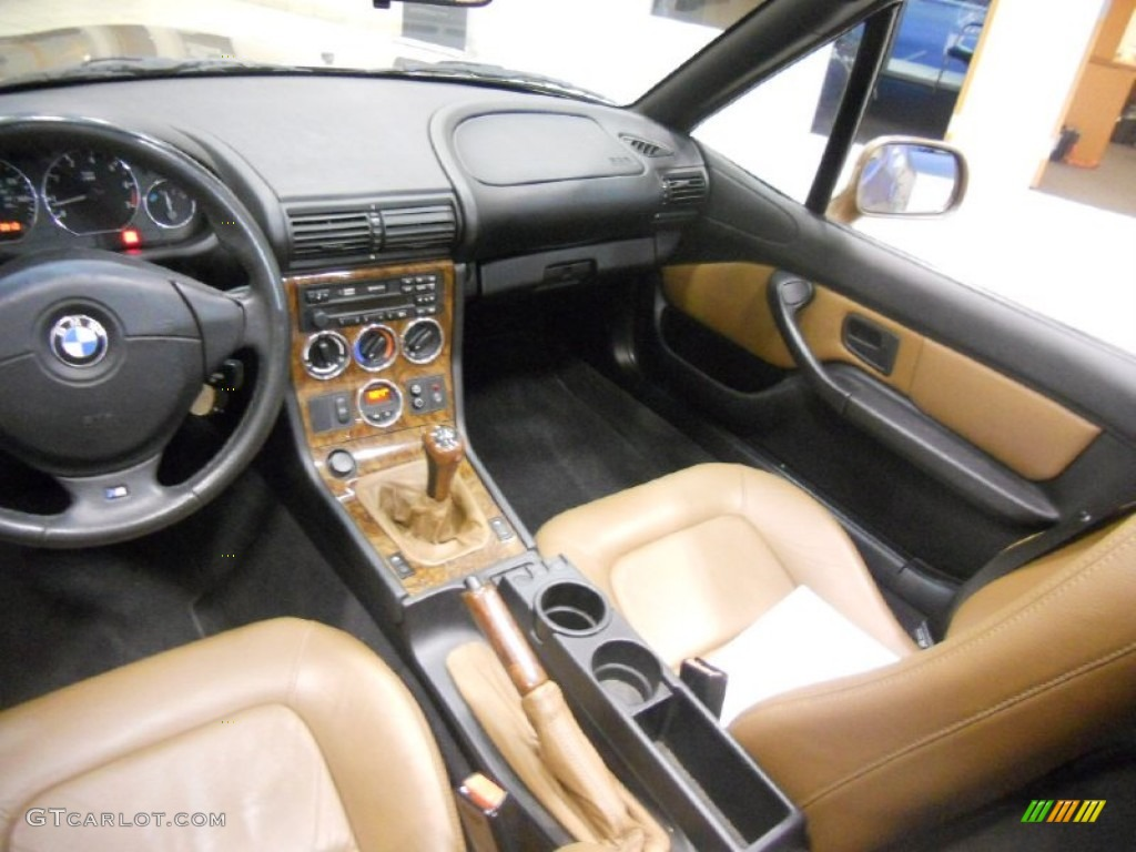 hight resolution of impala brown interior 2000 bmw z3 2 8 roadster photo 53376929