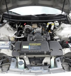 2000 chevrolet camaro coupe 3 8 liter ohv 12 valve v6 engine photo 53597629 [ 1024 x 768 Pixel ]