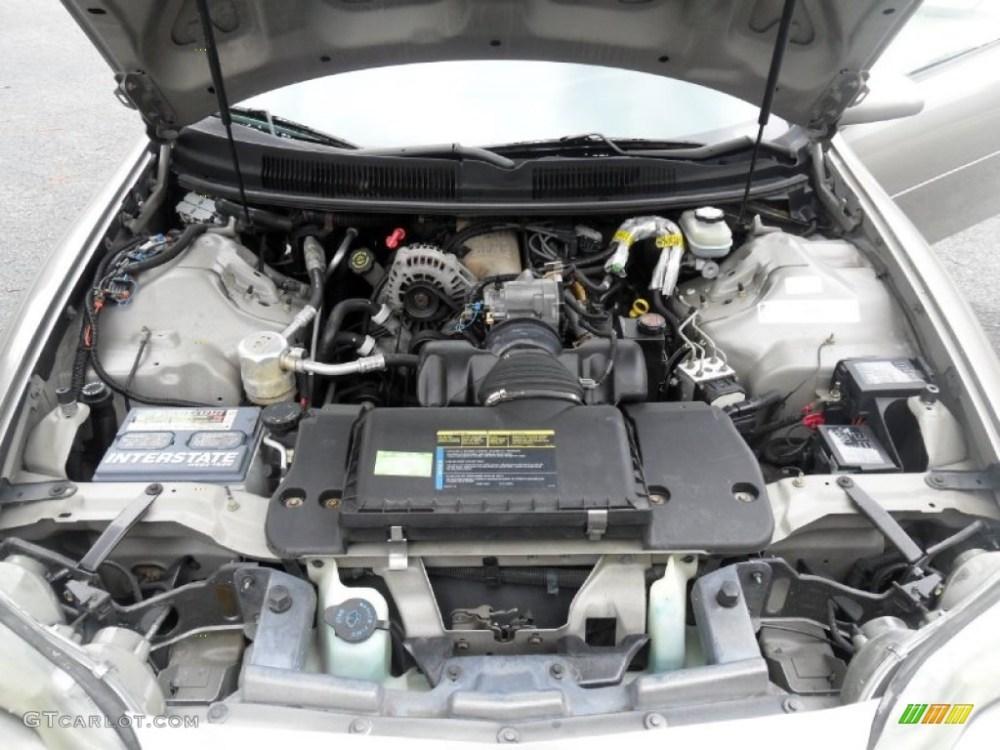 medium resolution of 2000 chevrolet camaro coupe 3 8 liter ohv 12 valve v6 engine photo 53597629