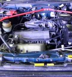 1997 toyota rav4 engine [ 1024 x 768 Pixel ]