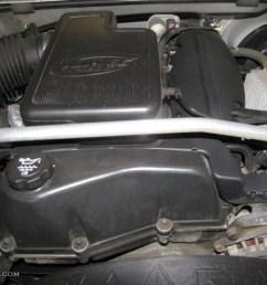 2004 gmc envoy xuv sle 4 2 liter dohc 24 valve inline 6 cylinder engine photo [ 1024 x 768 Pixel ]