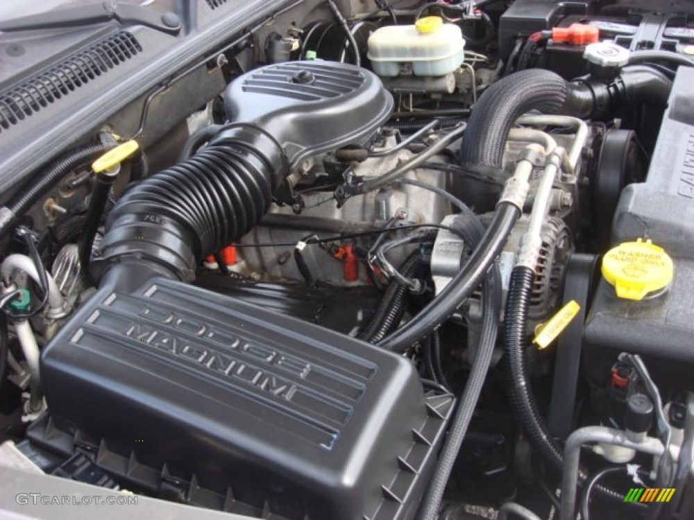 medium resolution of dodge durango 5 9 engine diagram wiring diagram option 1999 dodge durango 5 9 engine diagram