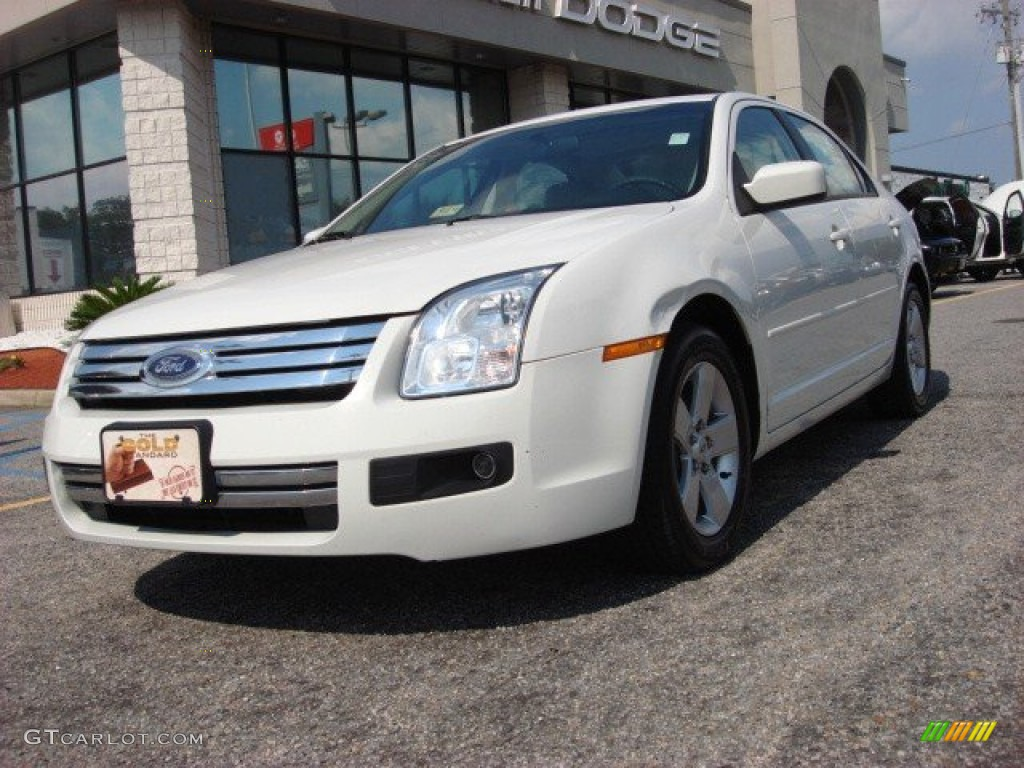 hight resolution of white suede ford fusion