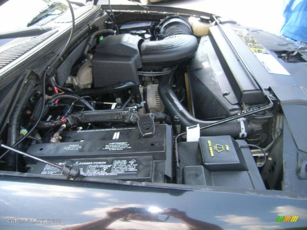 Cab King F 150 2000 4x4 Ford