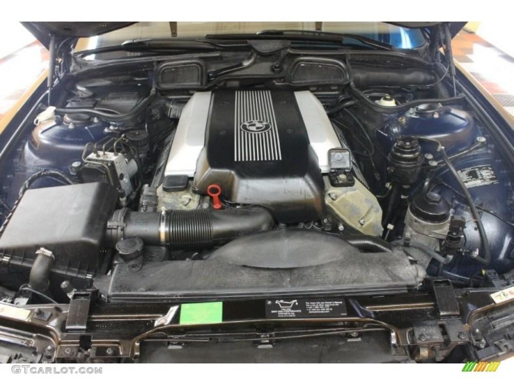medium resolution of 2000 bmw 740il engine diagram oil 1999 bmw m3 engine bmw 1999 740il e38 rear of