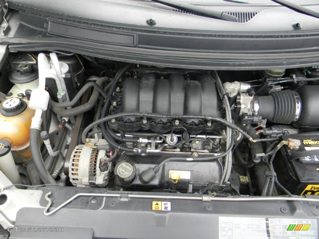2001 ford windstar serpentine belt diagram 7 pin round trailer connector wiring 3 sel engine get free image about