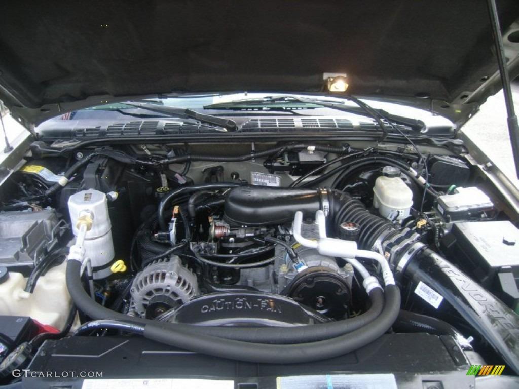 2003 Chevy Silverado Fuel Filter 03