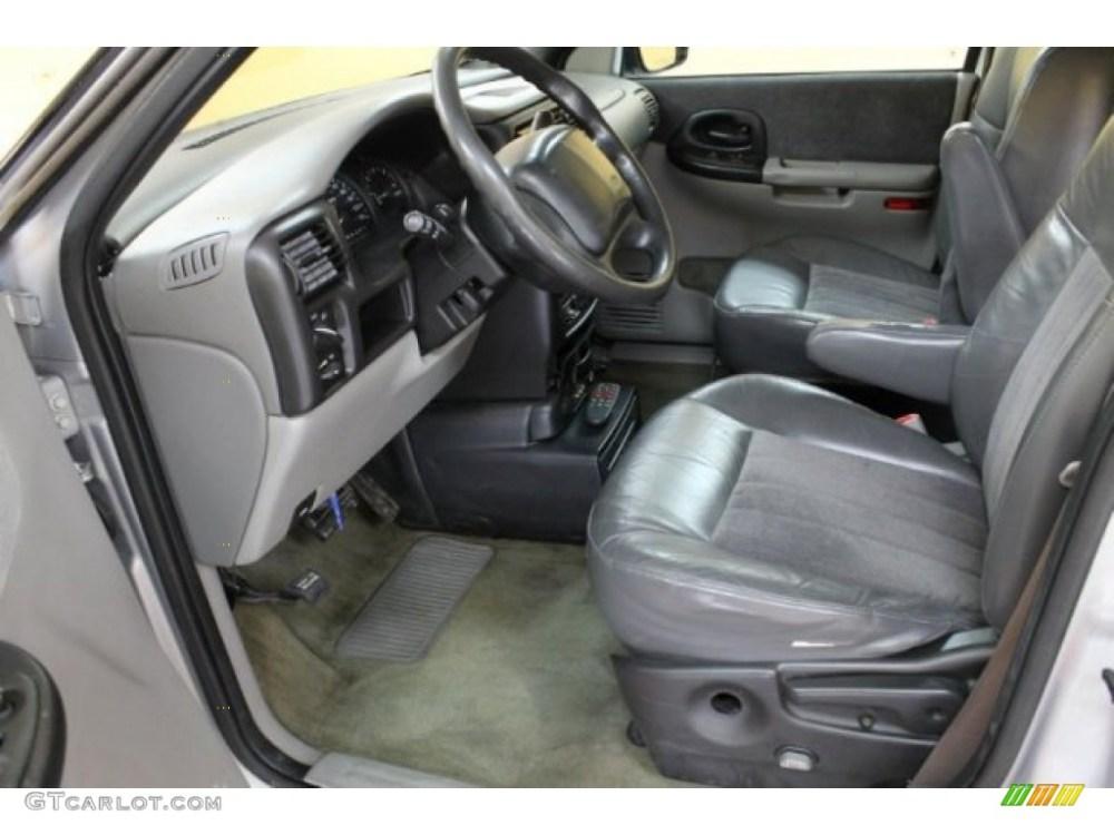 medium resolution of medium gray interior 2001 chevrolet venture warner brothers edition photo 54467950