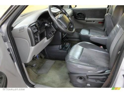 small resolution of medium gray interior 2001 chevrolet venture warner brothers edition photo 54467950
