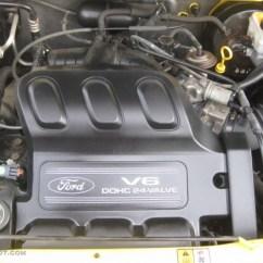2002 Ford Escape Engine Diagram Scag Tiger Cub Wiring V6 F 250 7 3l