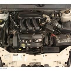 2002 Ford Taurus Cooling System Diagram 4 Way Trailer Plug Wiring 2000 Dohc Engine Free
