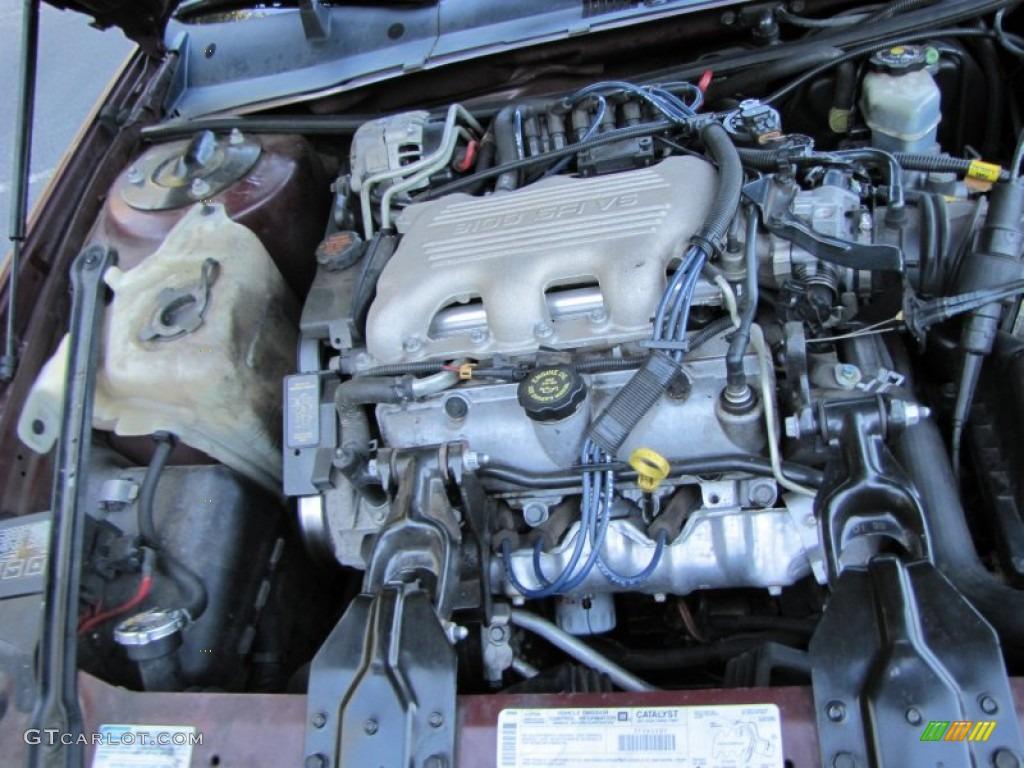 1990 chevy lumina engine diagram