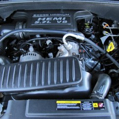 2004 Dodge Durango Engine Diagram Ez Go Electric Wiring 4x4 5 7 Liter Hemi