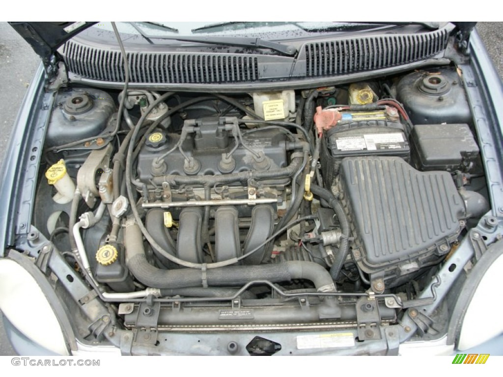 2002 dodge neon engine diagram hes 9600 wiring 2 sohc 3 3l