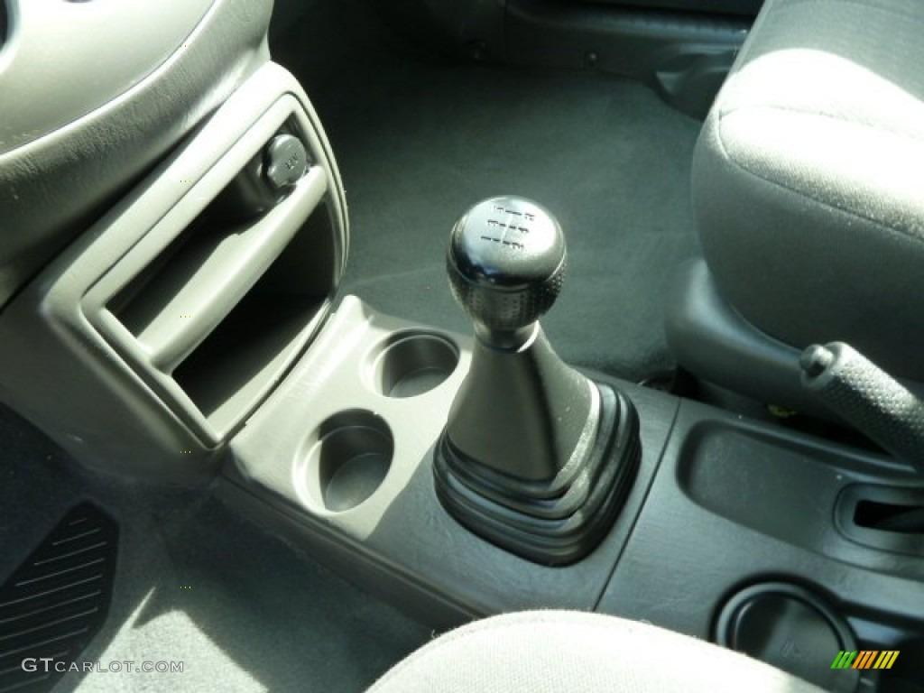 Motor 2006 Mazda Tribute