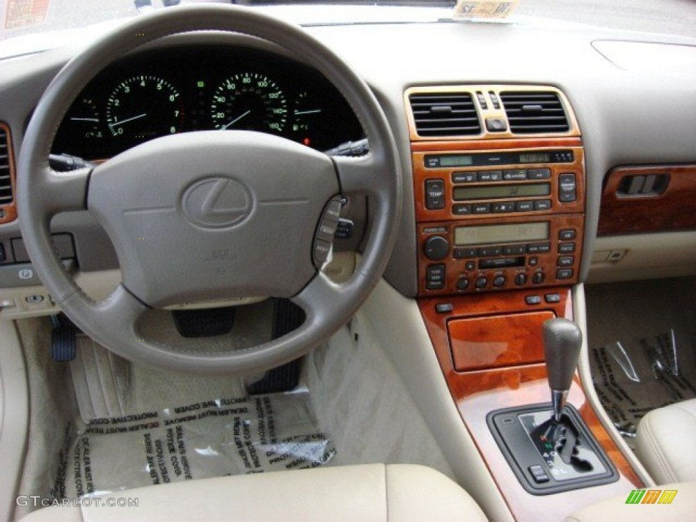 medium resolution of 1998 lexus ls 400 interior photo 55513367
