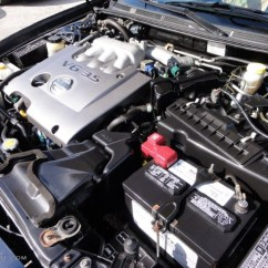 2007 Nissan Maxima Engine Diagram Different Types Of Headaches 3 5 V6 Dohc Get Free Image