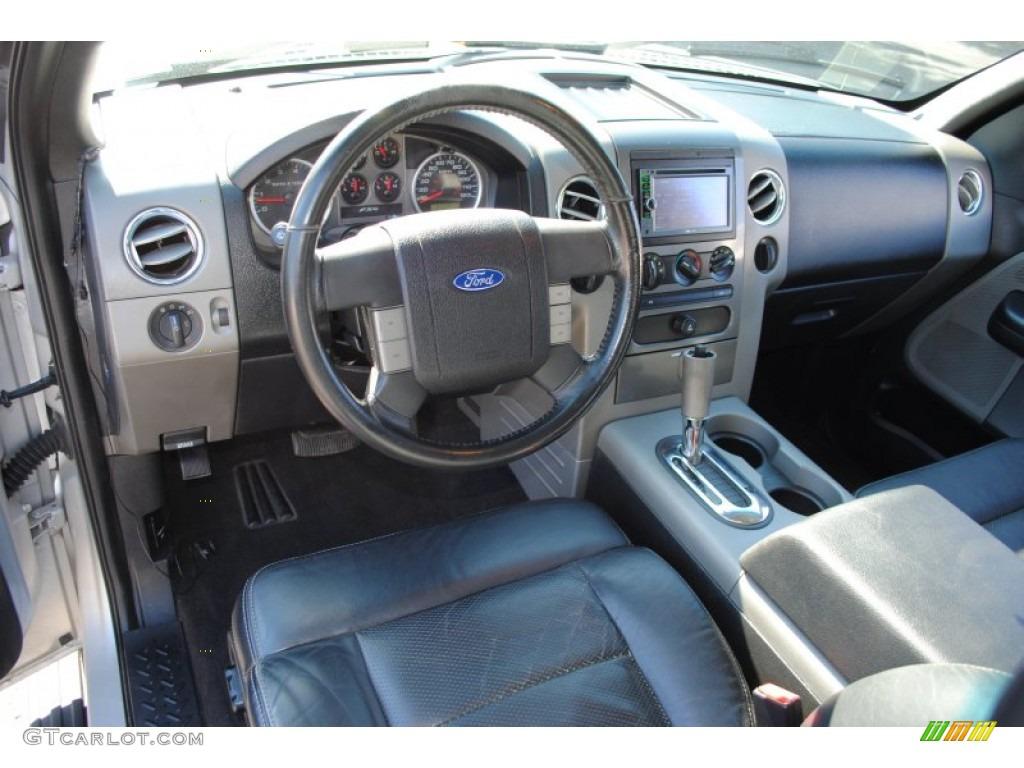 White 2013 Ford F 150 Fx2