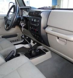 2006 jeep wrangler unlimited rubicon 4x4 interior photo 55734414 rh gtcarlot com 2006 jeep wrangler interior colors 2006 jeep wrangler interior light fuse [ 1024 x 768 Pixel ]