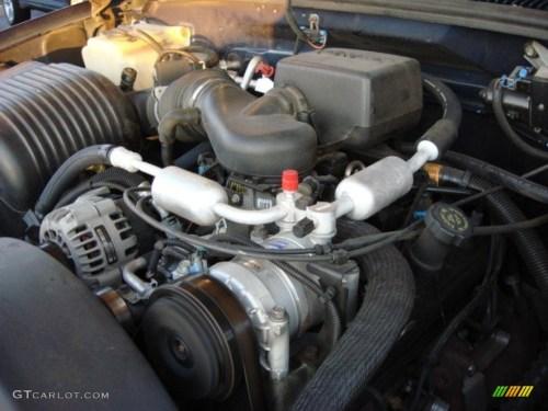 small resolution of 1997 chevrolet suburban c1500 ls 5 7 liter ohv 16 valve vortec v81997 chevrolet suburban c1500
