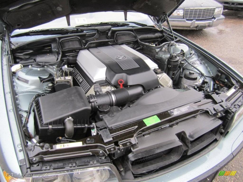 2001 bmw 740il engine diagram skoda octavia wiring 740i free image for