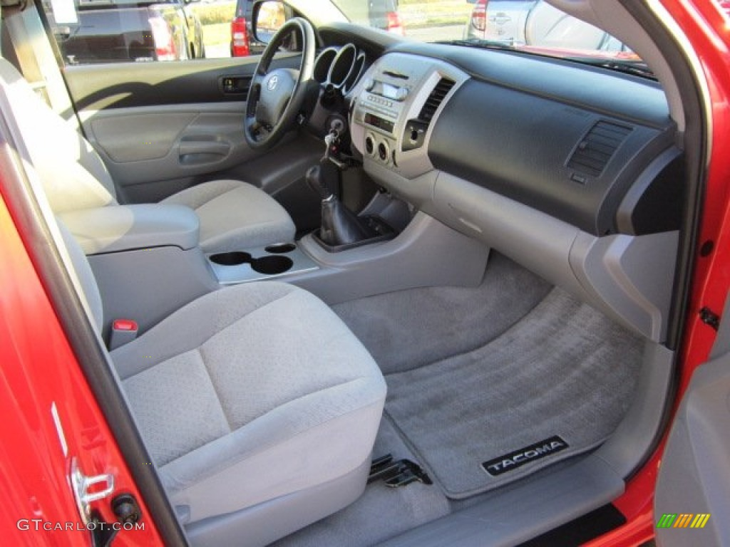Cab Double Tacoma 2004 Prerunner Toyota