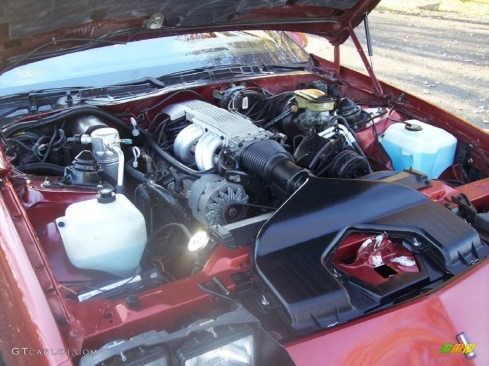 medium resolution of 1986 chevrolet camaro z28 coupe 305 cid v8 engine photo 1986 chevy vacuum diagram