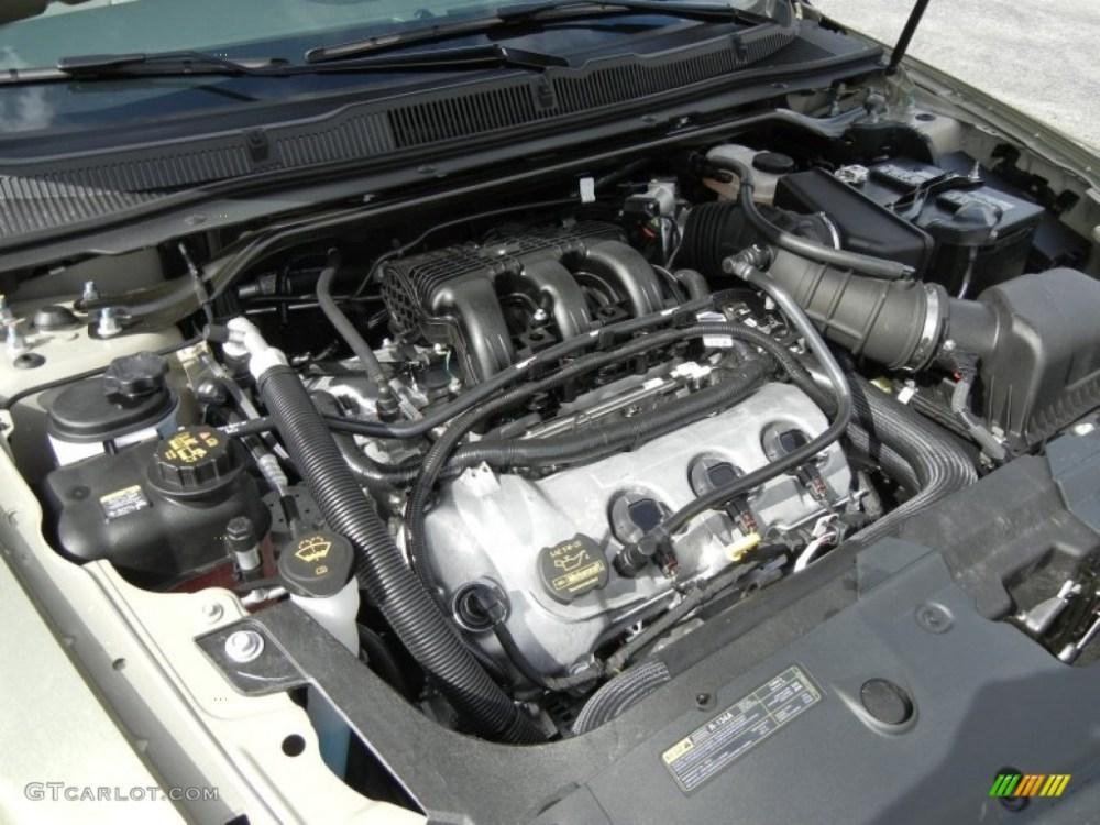 medium resolution of 2001 ford taurus 3 0l dohc v6 duratec engine 2001 free