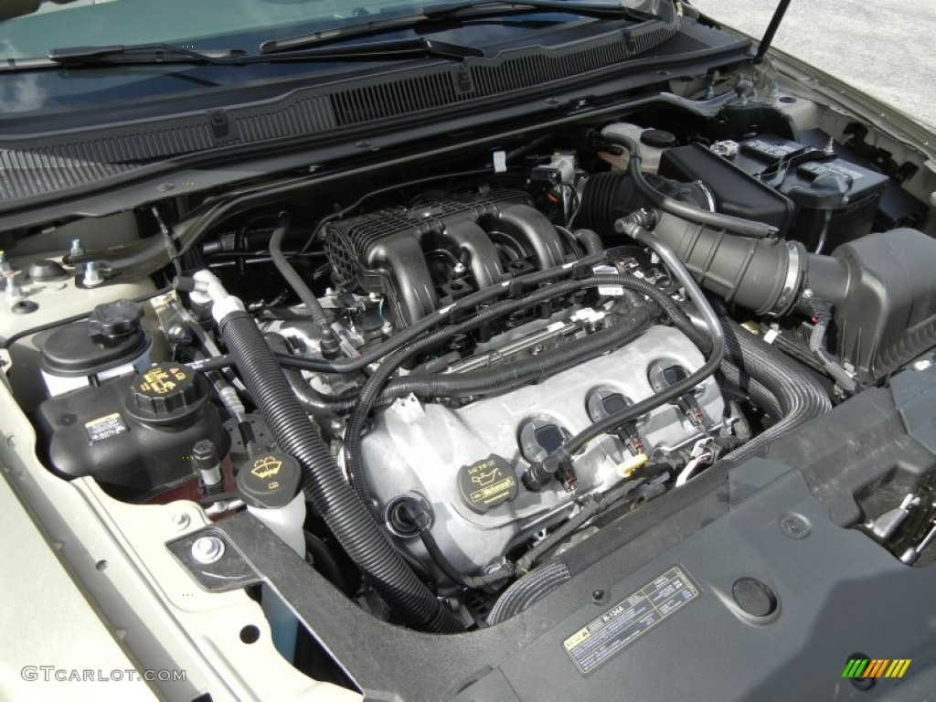 hight resolution of 2001 ford taurus 3 0l dohc v6 duratec engine 2001 free