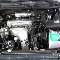 1998 Toyota Camry Engine Diagram 1999 Ford Mustang Gt Wiring 2001 4 Cylinder Free