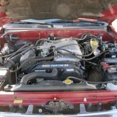 89 Toyota Pickup Wiring Diagram Trane Voyager Corolla Sr5 Engine Camry