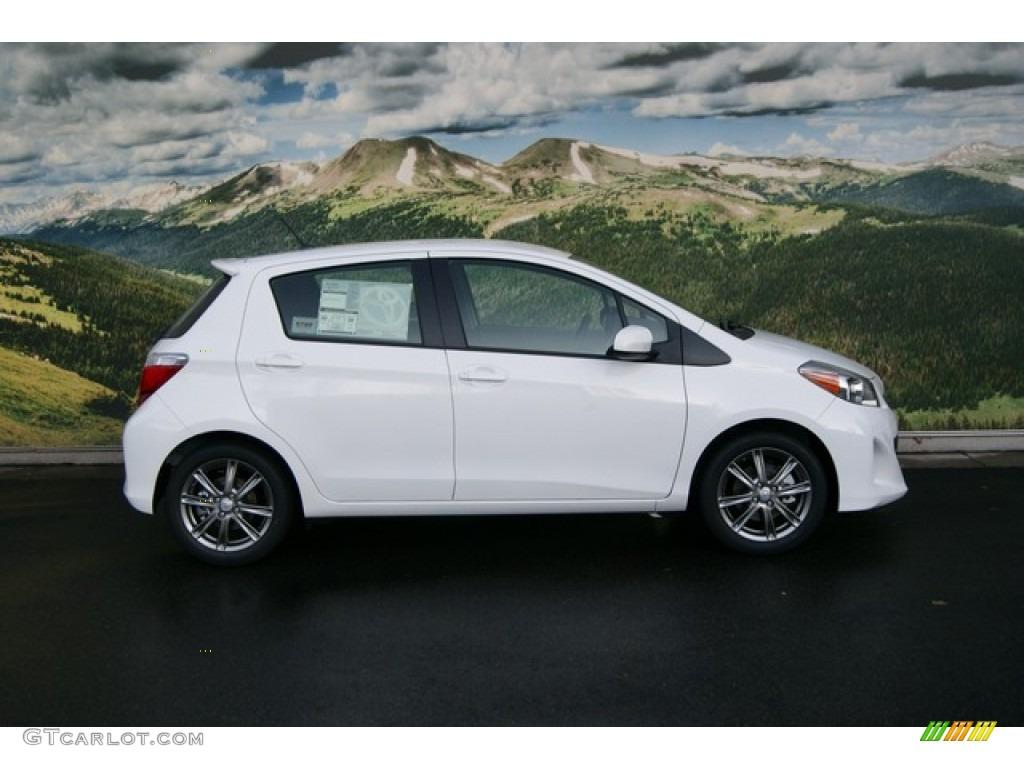 toyota yaris trd white brand new altis for sale philippines super 2012 se 5 door exterior photo