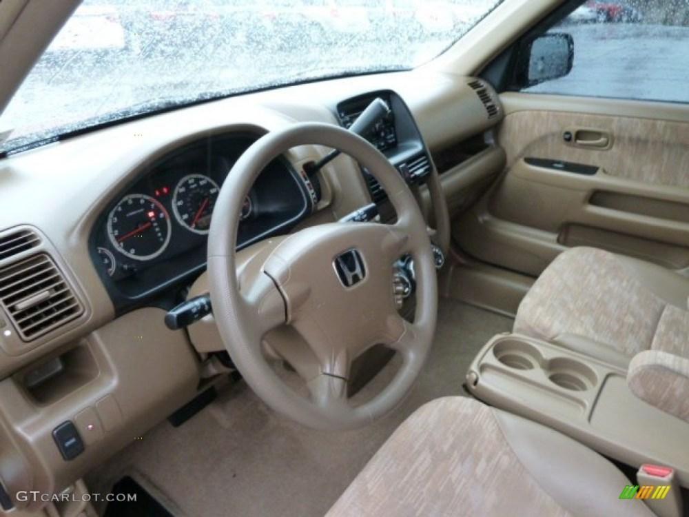 medium resolution of saddle interior 2004 honda cr v lx 4wd photo 56900668