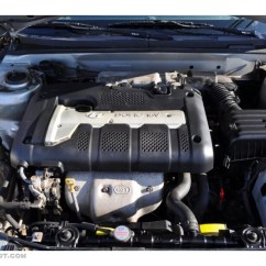 2002 Hyundai Elantra Engine Diagram Les Paul Switch Wiring Gt Hatchback 2 Liter Dohc 16 Valve