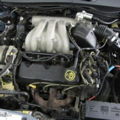 2000 Ford Ranger Engine Diagram Celica Stereo Wiring Taurus Se Ohv Auto