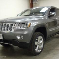 Grand New Avanza Grey Metallic Corolla Altis Vs Elantra 2012 Mineral Gray Jeep Cherokee Overland