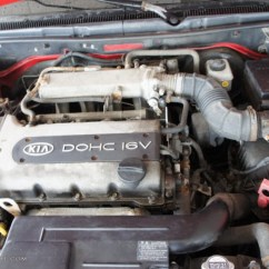 2000 Kia Sephia Engine Diagram Chevy Cavalier Wiring 2001 Free Image For User