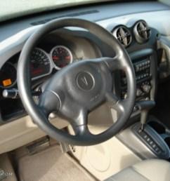2003 pontiac aztek standard aztek model dashboard photos [ 1024 x 768 Pixel ]