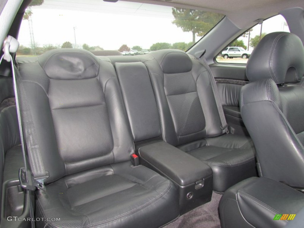 hight resolution of 2002 acura cl 3 2 type s interior photos